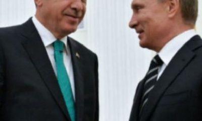Erdogan Putin Sirija
