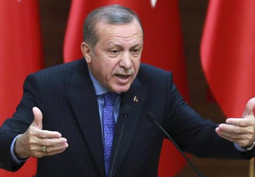 Erdogan Zekat Siromastvo
