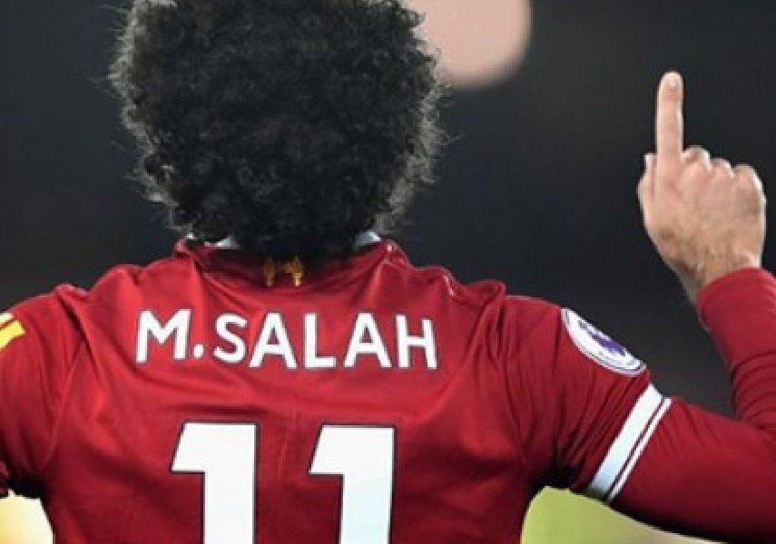 Izrael Mohamed Salah