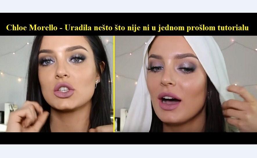 MakeUp Morello