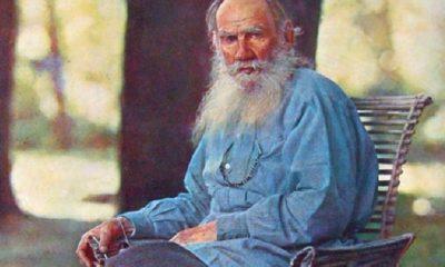 Tolstoj OIslamu