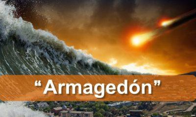 Bitka Armageddon