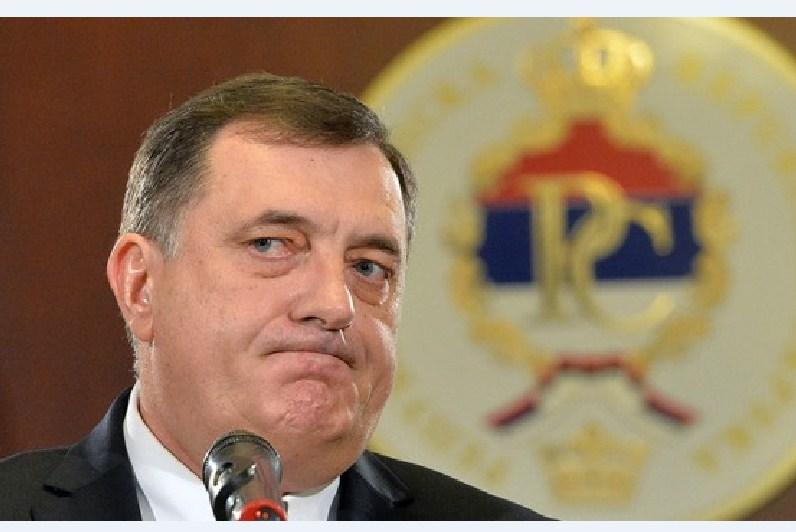 Dodik PozvaoSrbe