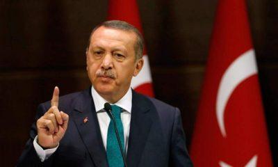 Erdogan PoslatCuNovac