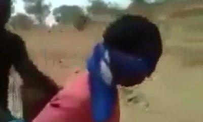 Kamerun ZenaDjeca