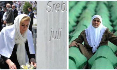 Kolinda SrebrenicaRusija