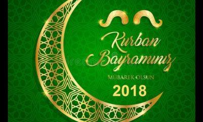 KurbanBajram 2018
