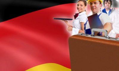 Njemacka Novi Zakon