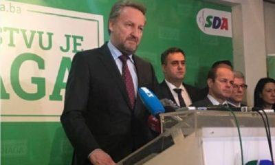 Premijer Sda Kandidat