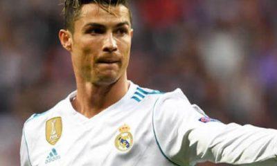 Ronaldo Astronomska Ponuda