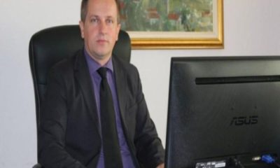 Husein Rosic Dodik