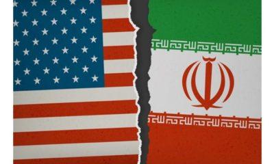 Iran General Trump