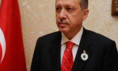 IstinaO Erdoganu