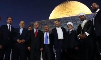 Izetbegovic Palestina