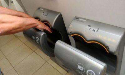 Javnost Susilica Toalet