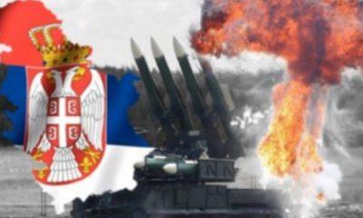 Amerika Srbija Oruzje