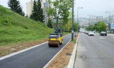 Asfalt Sredstvo Sarajevo