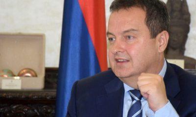 Dacic Srbija Kosovo