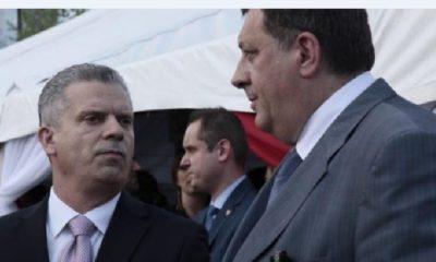 Dodik I Radoncic