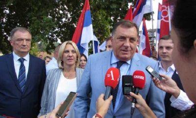 Dodik OSA BiH