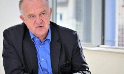 Dragan Covic Srebrenica