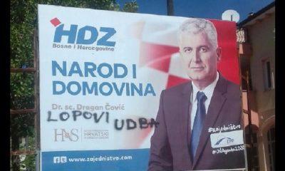 HDZ Covic Istraga