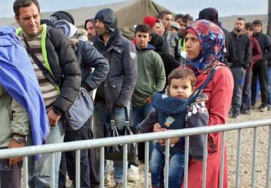 Hrvatski Svecenik Migranti