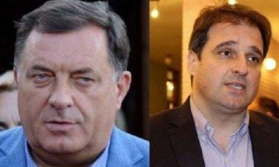Karadzic Mladic Dodik