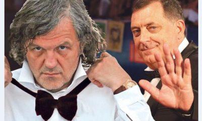 Kusturica Film Dodik