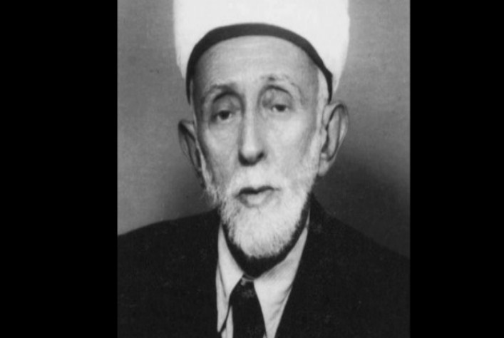 Srbi Muftija Muslimani