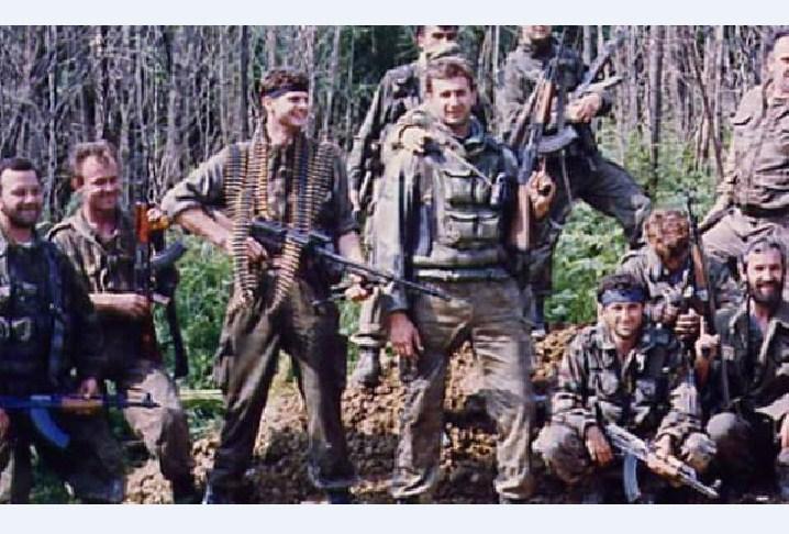Vojska Rs Muslimani