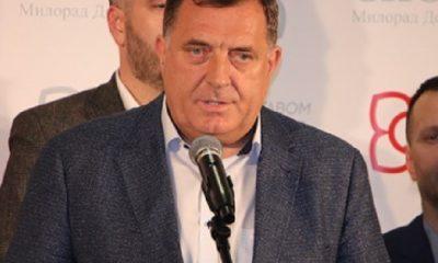Bloomberg Dodik