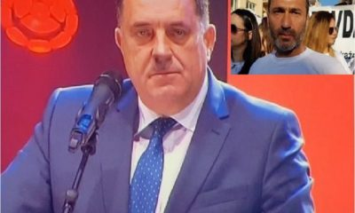 Davor Dragicevic Dodik
