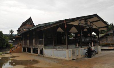 Dzamija Tajland