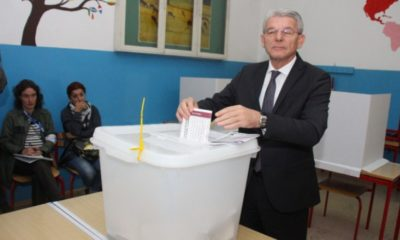 GlasanjeDzaferovicZenica