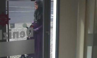 Muskarac Burka