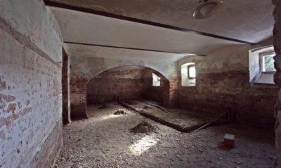 Podrum Covjek