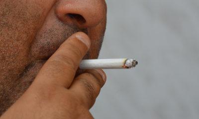Pusenje Cigarete