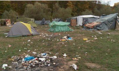 Migranti Bih Zima
