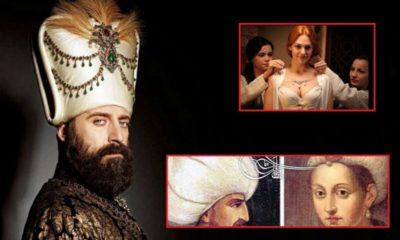 SultanijaHurem
