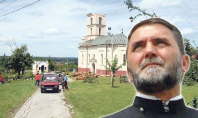Svestenik Mirko