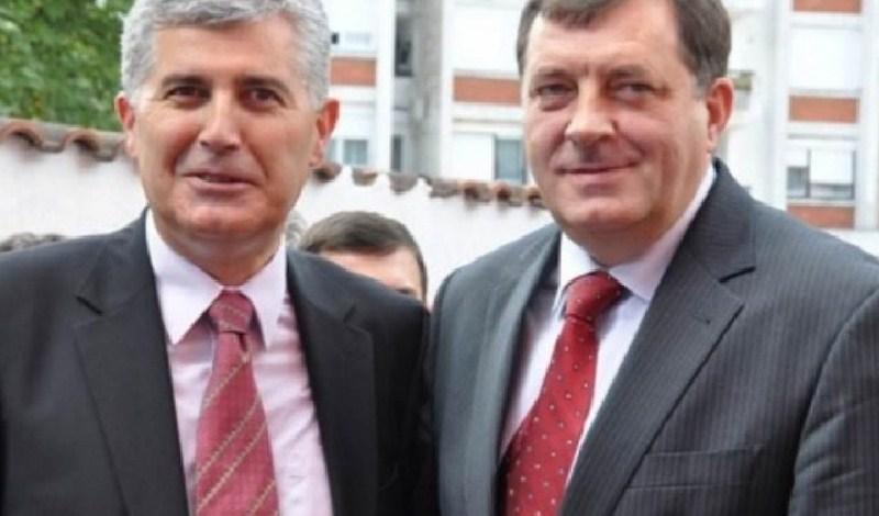 Koalicija Dodik Covic