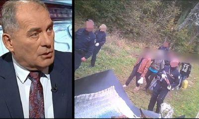 Mektic Policija Migranti