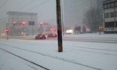 Snijeg U Bih