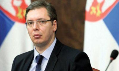 Aleksandar Vucic Kosovo