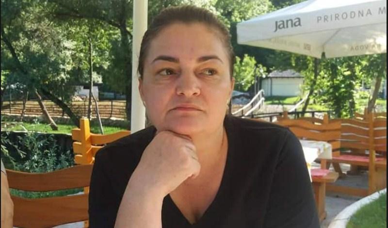 Almira Imsirovic