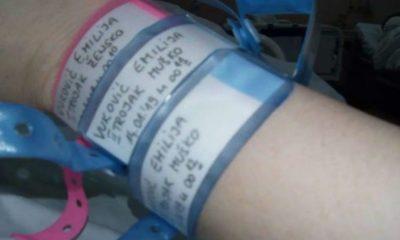 Bihacka Bolnica Trojke