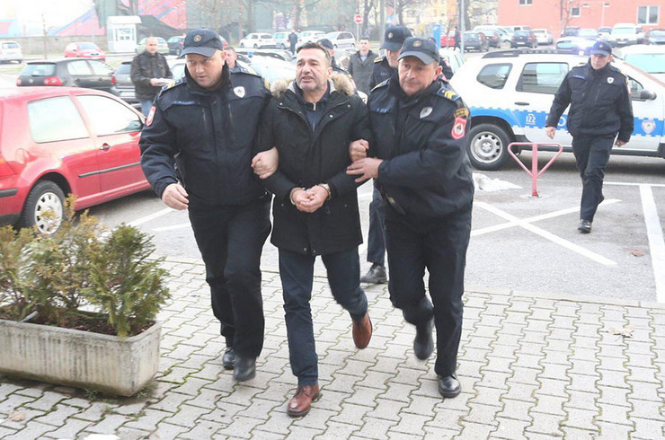 Davor Sarajevo