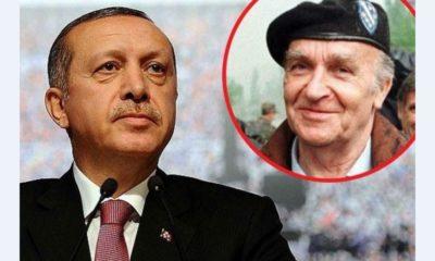 Erdogan Bosna