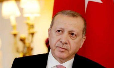 Erdogan Sporazum